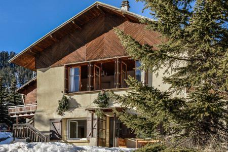 Location Chalet Saint Jean