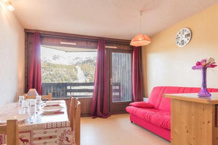 Location appartement au ski La Résidence Chamoisière