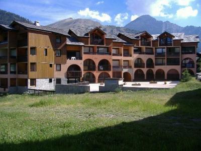 Location au ski La Residence Ferme D'augustin - Montgenèvre