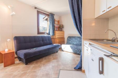 Location au ski Appartement 2 pièces 5 personnes (ROBE17) - La Residence Ferme D'augustin - Montgenèvre