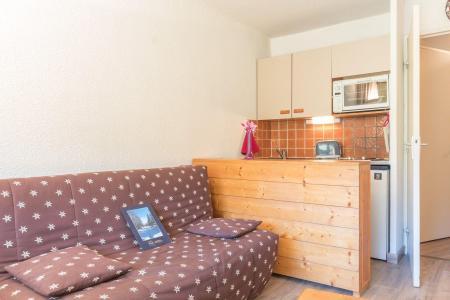 Location au ski Appartement 2 pièces coin montagne 6 personnes (RAY049) - La Residence Ferme D'augustin - Montgenèvre