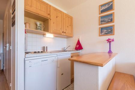Location au ski Appartement 2 pièces 4 personnes (MICH93) - La Residence Ferme D'augustin - Montgenèvre