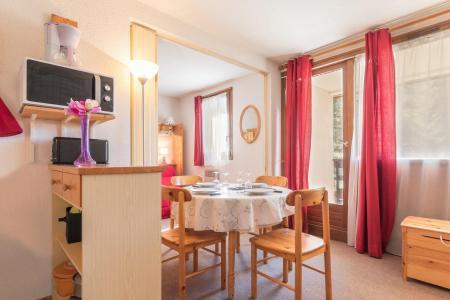 Location au ski Appartement 2 pièces 4 personnes (AUBE18) - La Residence Ferme D'augustin - Montgenèvre