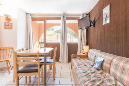 Location au ski Appartement 2 pièces 5 personnes (BORTA1) - La Residence Ferme D'augustin - Montgenèvre