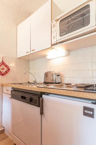 Location au ski Appartement 2 pièces coin montagne 6 personnes (rez-de-chaussée) (HUMD5) - La Residence Ferme D'augustin - Montgenèvre