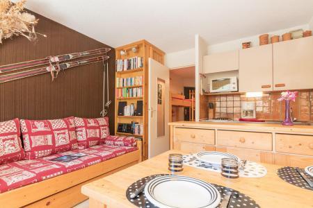 Аренда на лыжном курорте Апартаменты 2 комнат 5 чел. (420) - La Résidence Ferme d'Augustin - Montgenèvre