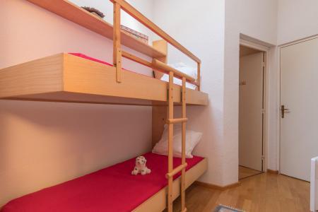 Аренда на лыжном курорте Апартаменты 2 комнат 6 чел. (GIJ305) - La Résidence Ferme d'Augustin - Montgenèvre