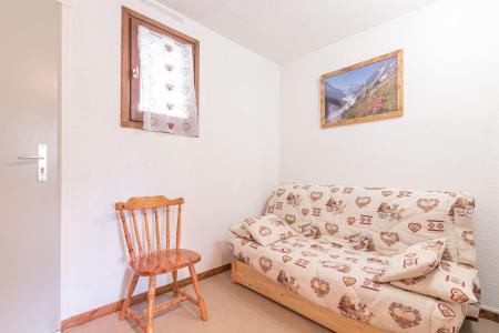 Аренда на лыжном курорте Квартира студия со спальней для 4 чел. (SIL094) - La Résidence Ferme d'Augustin - Montgenèvre