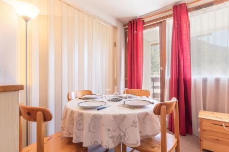 Аренда на лыжном курорте Апартаменты 2 комнат 4 чел. (AUBE18) - La Résidence Ferme d'Augustin - Montgenèvre