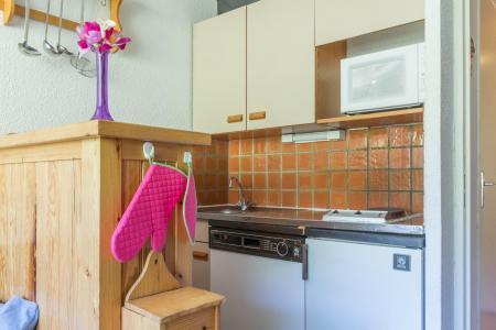 Location au ski Appartement 2 pièces coin montagne 4 personnes (DOTA14) - La Residence Ferme D'augustin - Montgenèvre - Séjour