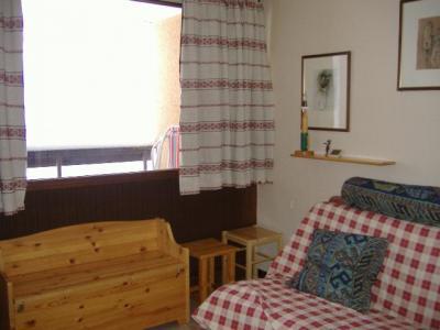 Location au ski Appartement 2 pièces coin montagne 6 personnes (VES104) - La Residence Ferme D'augustin - Montgenèvre - Séjour