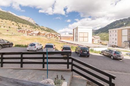 Location au ski Appartement 2 pièces coin montagne 6 personnes (SOLERO) - La Residence La Loubatiere - Montgenèvre