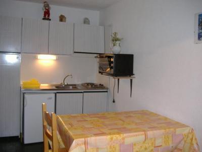 Location au ski Appartement 2 pièces coin montagne 6 personnes (DURIEZ) - La Residence La Loubatiere - Montgenèvre