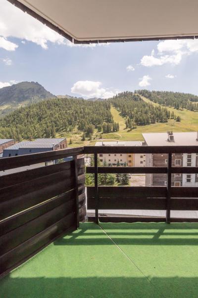 Location au ski Studio 3 personnes (MOU138) - La Residence La Loubatiere - Montgenèvre