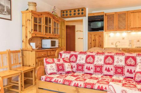 Location au ski Appartement 2 pièces coin montagne 6 personnes (SGARBI) - La Residence La Loubatiere - Montgenèvre