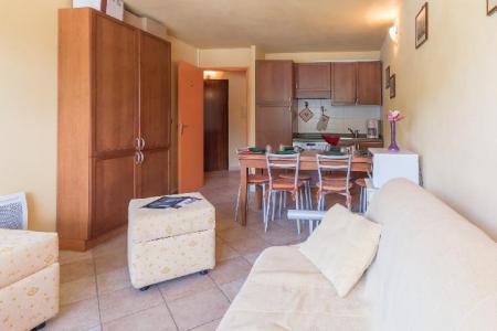 Location au ski Appartement 2 pièces coin montagne 6 personnes (CHIESA) - La Residence La Loubatiere - Montgenèvre