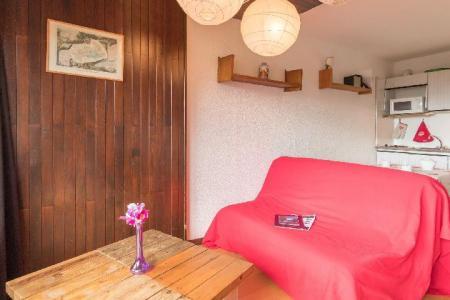 Location au ski Studio 2 personnes (GEY141) - La Residence La Loubatiere - Montgenèvre