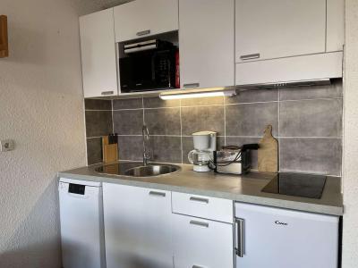 Location au ski Studio 2 personnes (GEY141) - La Residence La Loubatiere - Montgenèvre - Appartement