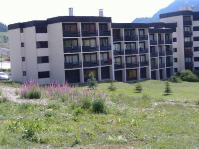 Location au ski La Residence La Renardiere - Montgenèvre
