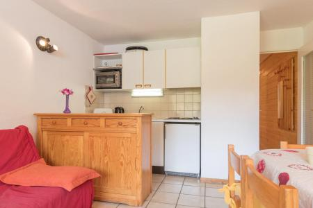 Аренда на лыжном курорте Апартаменты 2 комнат 6 чел. (AMB101) - La Résidence le Golf - Montgenèvre