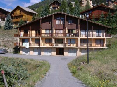 Location au ski La Residence Le Picamont - Montgenèvre
