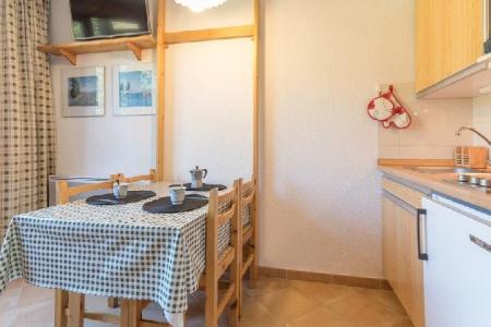 Location au ski Studio coin montagne 3 personnes (SEF205) - La Residence Le Picamont - Montgenèvre
