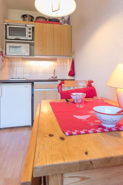 Soggiorno sugli sci Studio con alcova per 3 persone (BRU203) - La Résidence le Picamont - Montgenèvre