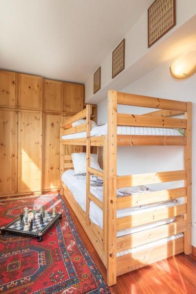 Location au ski Appartement 5 pièces 8 personnes (BOE101) - La Residence Le Plein Soleil - Montgenèvre