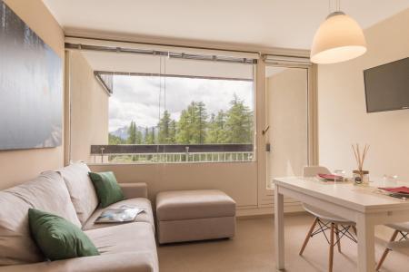 Location au ski Appartement 2 pièces 5 personnes (NIC219) - La Residence Les Chalmettes - Montgenèvre