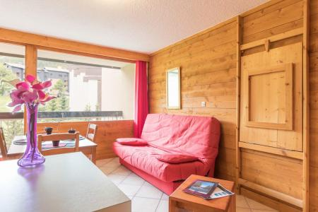 Location au ski Studio coin montagne 4 personnes (CHE204) - La Residence Les Chalmettes - Montgenèvre