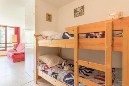 Location au ski Studio coin montagne 4 personnes (SPO120) - La Residence Les Chalmettes - Montgenèvre