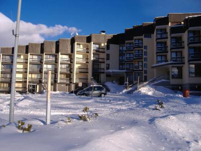 Location au ski La Residence Les Chalmettes - Montgenèvre - Extérieur hiver