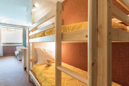 Location au ski Studio coin nuit 4 personnes (DAR102) - La Residence Les Chalmettes - Montgenèvre