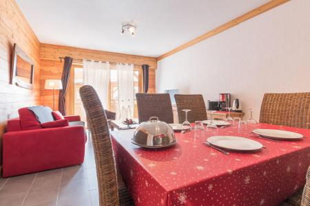 Location appartement au ski Le Chalet du Janus