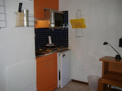 Location au ski Studio 2 personnes (VIVA13) - Residence Arzerier - Montgenèvre