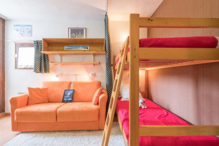 Location appartement au ski Résidence Arzerier