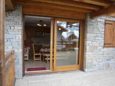 Location au ski Appartement 3 pièces 6 personnes (MO101) - Residence Bois Du Suffin - Montgenèvre