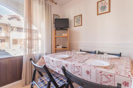 Soggiorno sugli sci Appartamento 2 stanze con alcova per 5 persone (BOUQ03) - Résidence Central Station - Montgenèvre