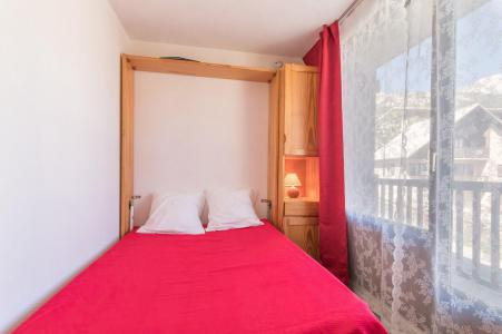 Soggiorno sugli sci Appartamento 2 stanze per 6 persone (SMOQ10) - Résidence Central Station - Montgenèvre
