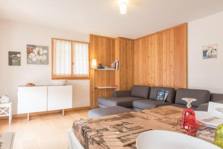 Rent in ski resort 3 room apartment 4 people (PA1001) - Résidence Chalet du Bois du Suffin K10 - Montgenèvre