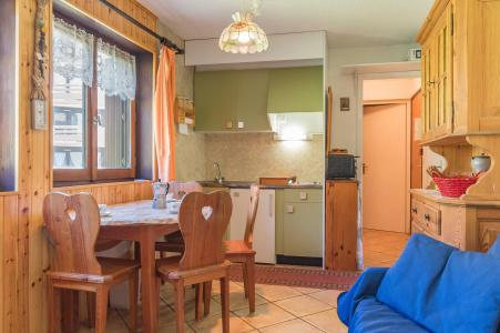 Rent in ski resort 2 room apartment 4 people (CEL412) - Résidence Chamoisière - Montgenèvre