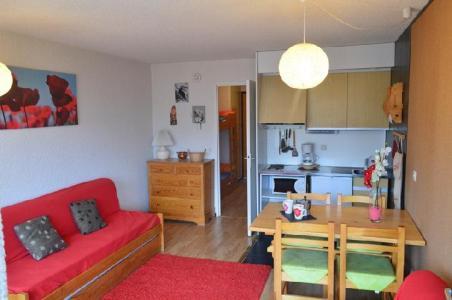 Location au ski Studio coin montagne 4 personnes (A211) - Residence La Chamoisiere - Montgenèvre