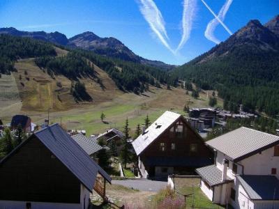 Location au ski Studio coin nuit 4 personnes (MORRA) - Residence La Durance - Montgenèvre
