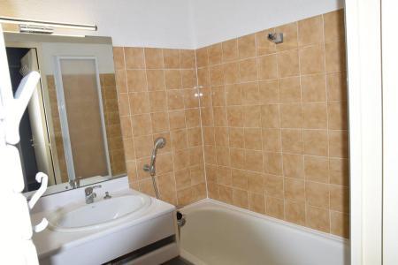 Location au ski Appartement 2 pièces 4 personnes (B38) - Residence La Ferme D'augustin - Montgenèvre