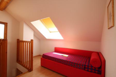 Rent in ski resort 2 room duplex apartment 5 people (RUFIN10) - Résidence La Grosse Pierre - Montgenèvre - Mezzanine