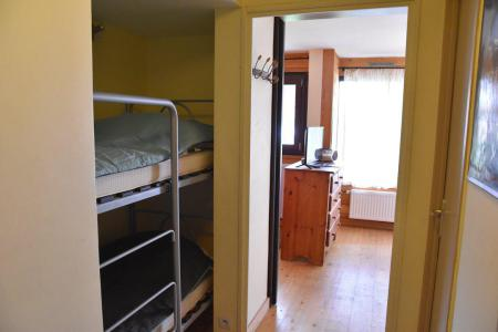 Location au ski Studio coin montagne 4 personnes (BLAYO) - Residence La Loubatiere - Montgenèvre