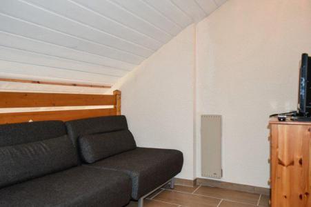 Rent in ski resort 4 room duplex apartment 8 people (205) - Résidence le Golf - Montgenèvre - Settee