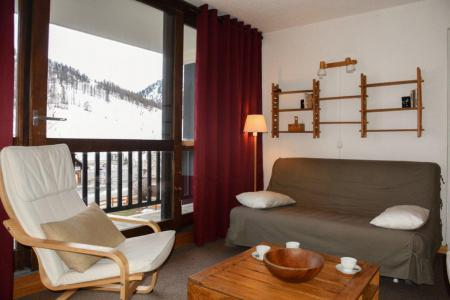 Аренда жилья  : Résidence le Praya зима