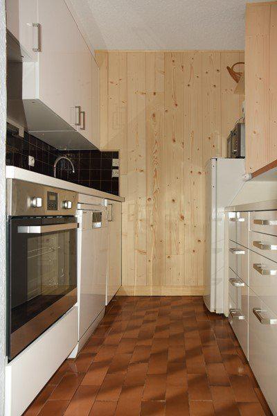 Location au ski Appartement 2 pièces coin montagne 6 personnes (B17) - Residence Le Praya - Montgenèvre