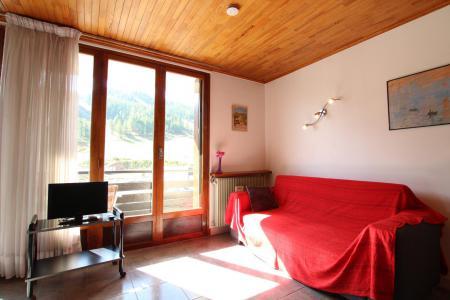 Location au ski Appartement 1 pièces 4 personnes (PERRY) - Residence Le Transalpin - Montgenèvre
